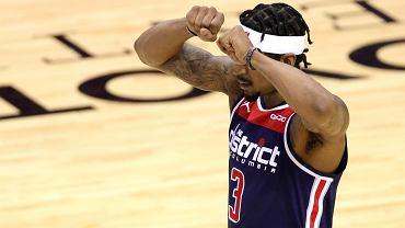 Bradley Beal, koszykarz Washington Wizards