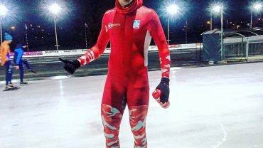 Nowy kostium Jana Szymańskiego