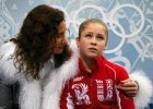 Łyżwiarstwo figurowe. 19-letnia Julia Lipnicka kończy karierę. Mistrzyni olimpijska walczy z anoreksją