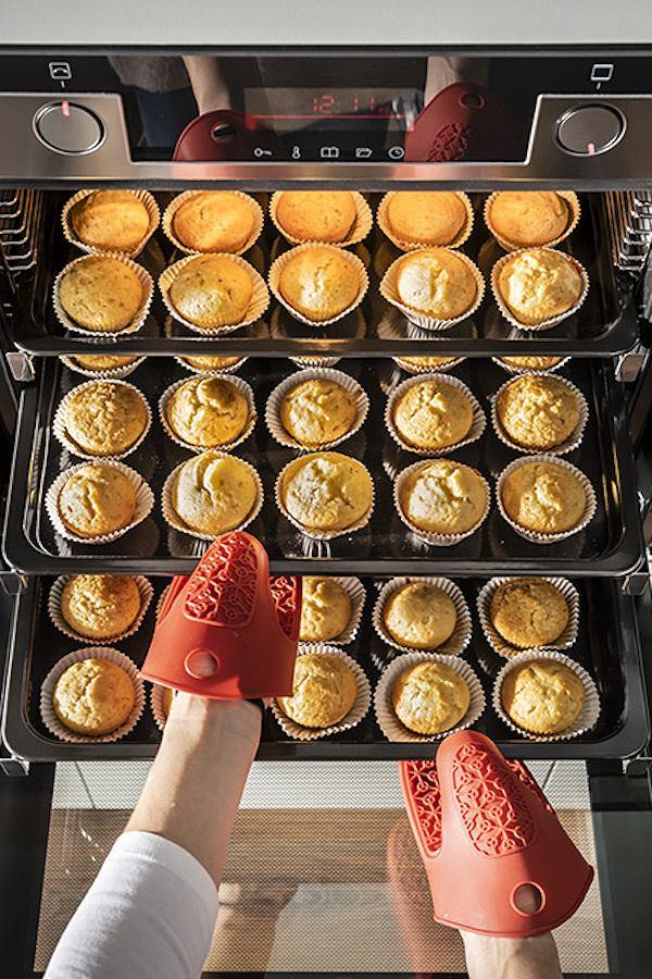 Piekarnik Amica z funkcją Baking Pro System ®