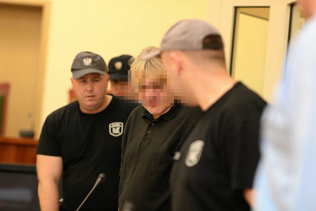 Rozpoczął się proces Mariusza T. i Mirosława S. Oskarżono ich o posiadanie pornografii dziecięcej