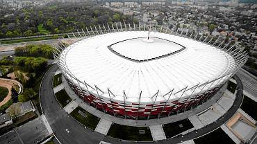 2 maja na Stadionie Narodowym w Warszawie odbędzie się finał Pucharu Polski