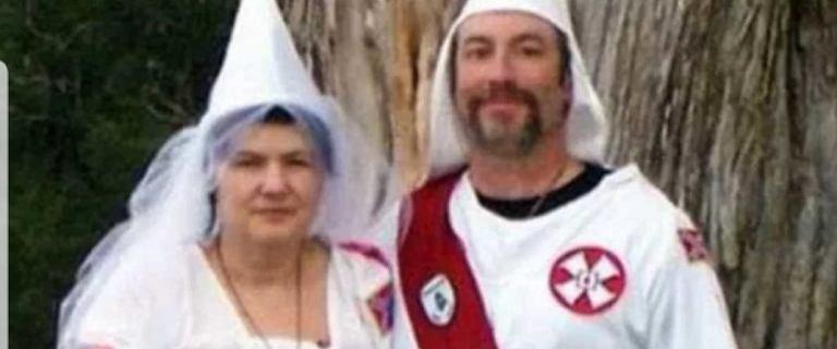 Wdowa po szefie Ku Klux Klanu przyznała się do zabicia męża