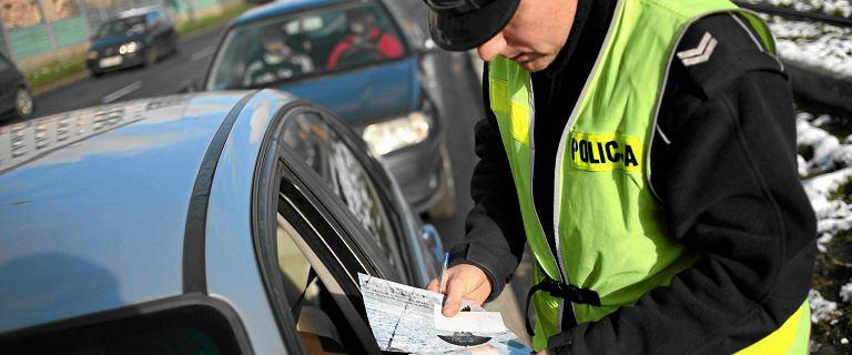 Kierowca będzie miał łatwiej: Prawo jazdy zostanie w domu, zniknie nalepka z szyby