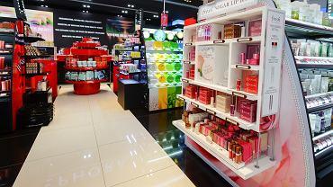 Popularna marka kosmetyków ogłosiła, że kończy swoją działalność. To kolejna ofiara pandemii (zdjęcie ilustracyjne)