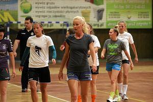 Korona Handball po cichu do ekstraklasy