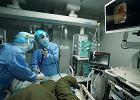 Ile było naprawdę ofiar koronawirusa w Wuhanie? Po urny z prochami zmarłych ustawiają się długie kolejki