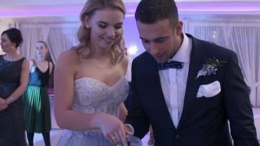 'Ślub od pierwszego wejrzenia' Oliwia i Łukasz