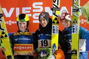 Skoki narciarskie. Zamieszanie w Kuusamo: Biegun bez żółtej koszulki