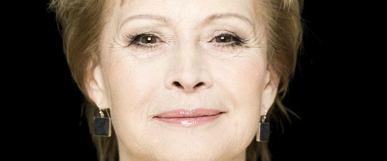 Grażyna Barszczewska: Byłam za krucha na ladacznicę [FRAGMENT BIOGRAFII]