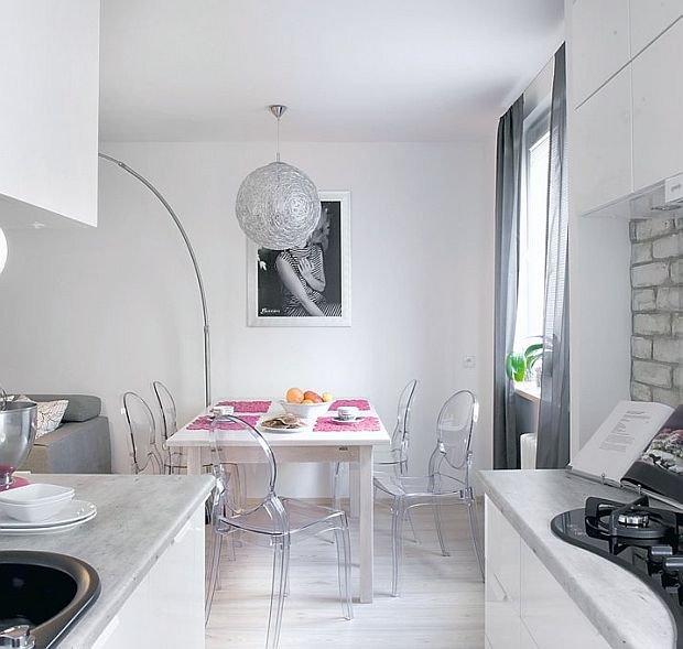 Jak optycznie powiększyć małe mieszkanie? Sprawdzone sposoby