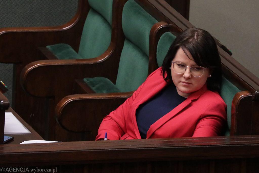 1Pierwszy dzien 10 . posiedzenia Sejmu IX kadencji