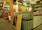 Czym nas kuszą markety budowlane?