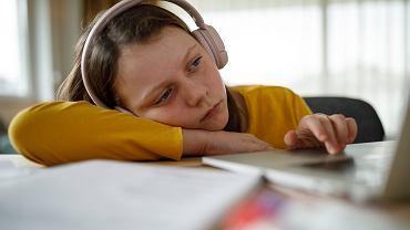 'Zamiast mówić uczniom, jak ważne są oceny, można zapytać na ile kresek się dziś czują'