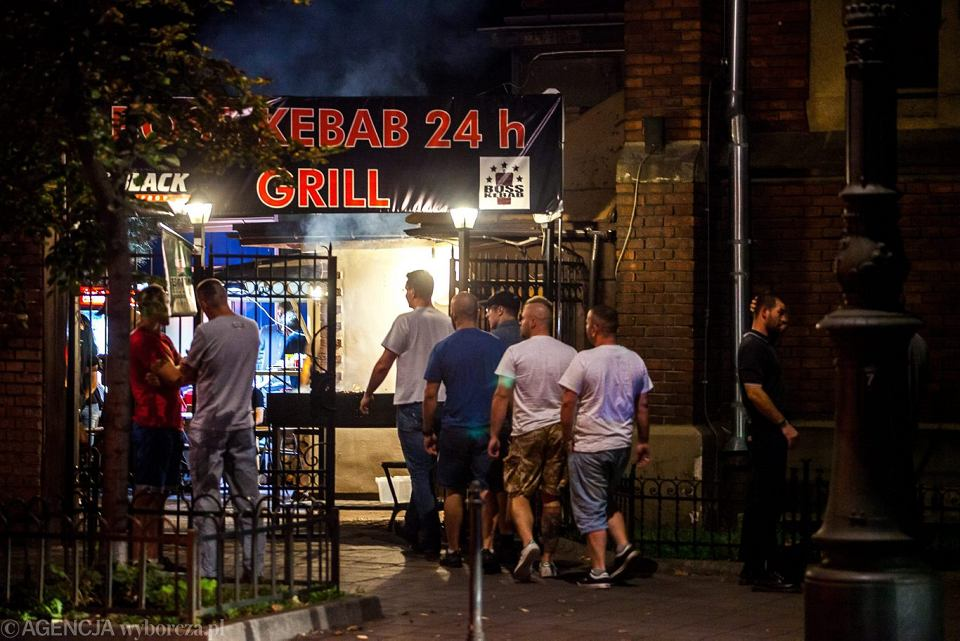 Bruksela Zabroni Nam Jeść Kebaby Służba Prasowa Uspokaja