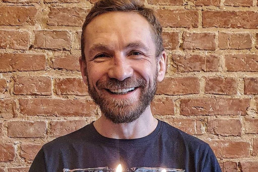 Przemysław Kossakowski