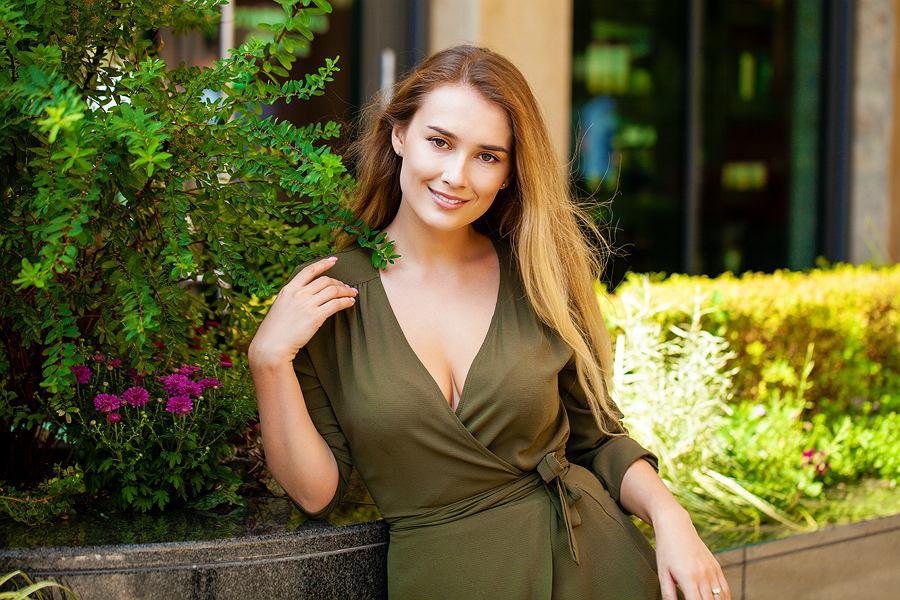 Ubrania dla kobiet z większym biustem