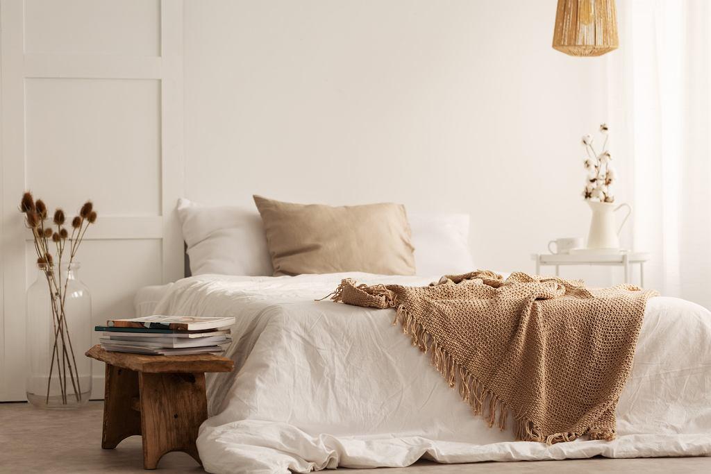 Łóżko do małej sypialni: Jakie wybrać?