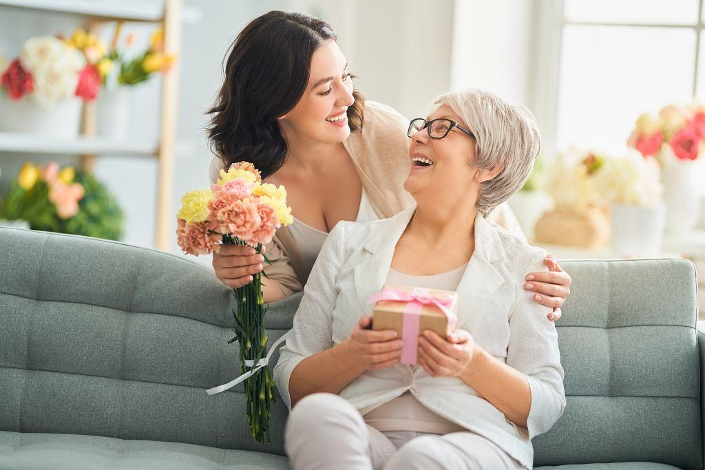 Życzenia na Dzień Matki to świetna okazja, by wyrazić naszą wdzięczność