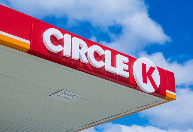 Do widzenia, Statoil, witaj, Circle K! Wielka zmiana na rynku paliwowym