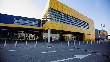 IKEA w Krakowie