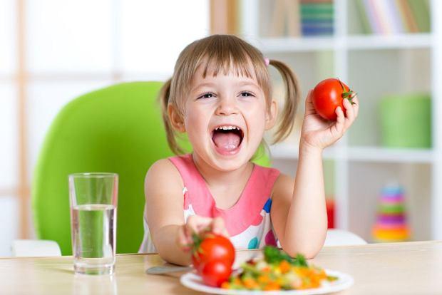 Żeby maluch chętnie jadł. Jak zwiększyć apetyt dziecka?