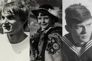 Joanna Mucha, Waldemar Pawlak, Jerzy Miller.