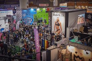 ESP, czyli Europe Sport Power. Jedno z największych spotkań branży fitness w Polsce