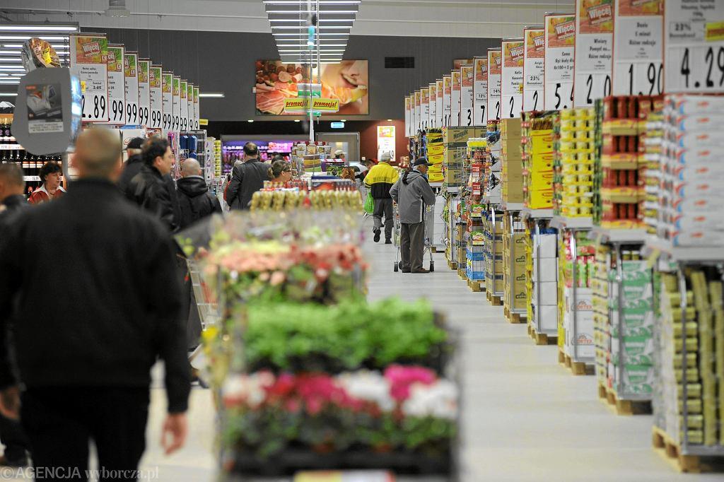 Niedziele handlowe 2018. Czy 23 września otwarte będą supermarkety i galerie handlowe?