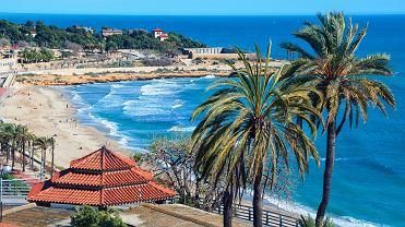 Hiszpania, Costa Dorada