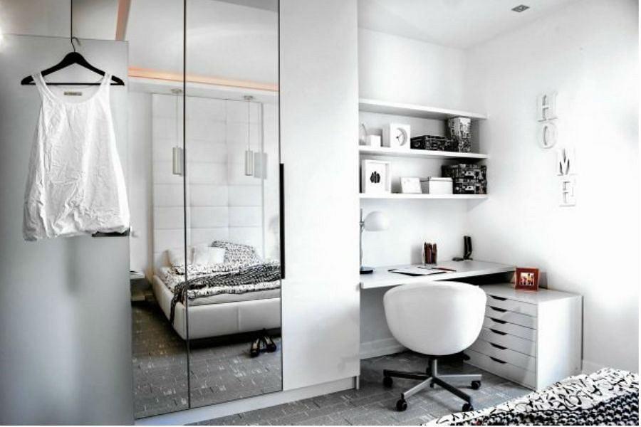 Secret Loft Room