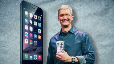 Tim Cook, Apple, CEO Apple