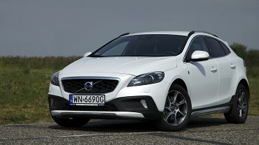 Volvo V40 Cross Country T3 Ocean Race