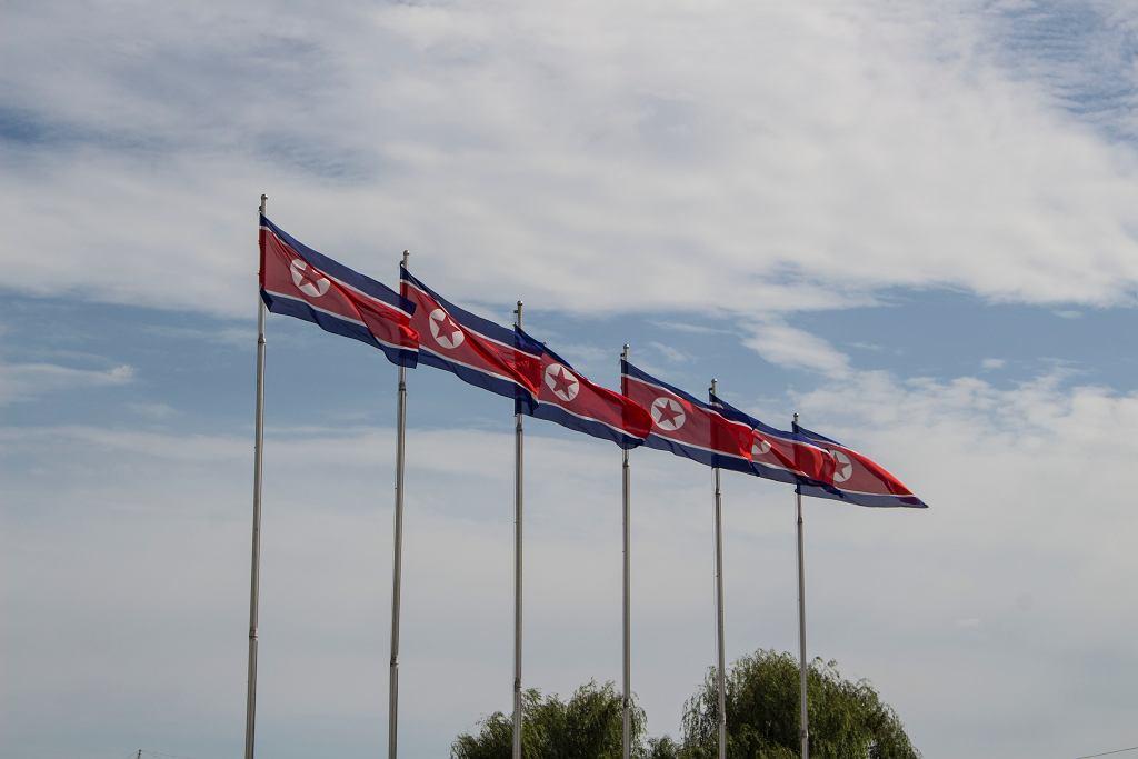 Korea Północna. Rozstrzelany za dramy i k-pop. Utwory z Korei Południowej są tam surowo zabronione (zdjęcie ilustracyjne)