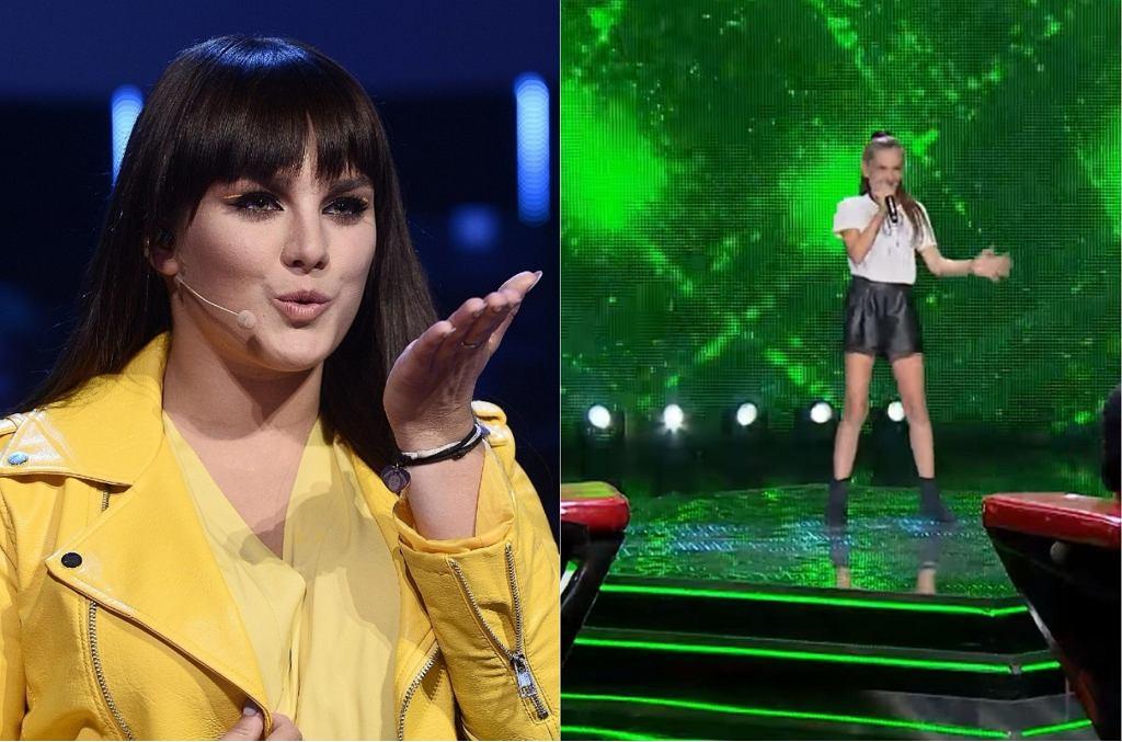 Farna, 'The Voice Kids'