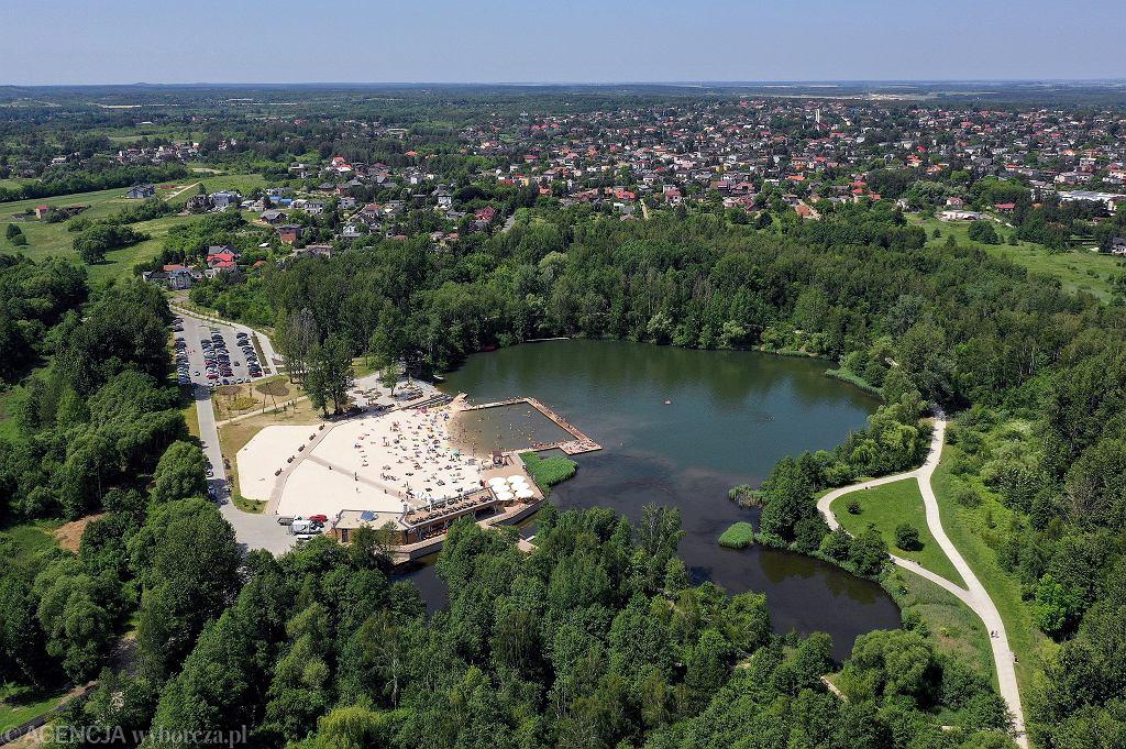 Park Wypoczynkowy - zdjęcie ilustracyjne