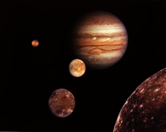 Zdjęcie numer 2 w galerii - NASA: Znajdziemy życie pozaziemskie w ciągu dekady