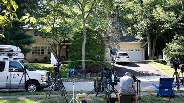 Atak na dom sędzi Esther Salas. Zginął 20-letni syn kobiety, jej mąż jest w stanie krytycznym.