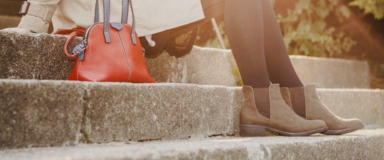 Jak wybierać buty damskie na jesień? Prezentujemy modele w różnych stylach