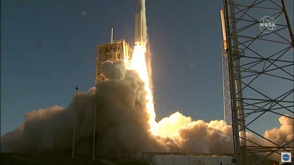 Rusza przełomowa misja na Marsa