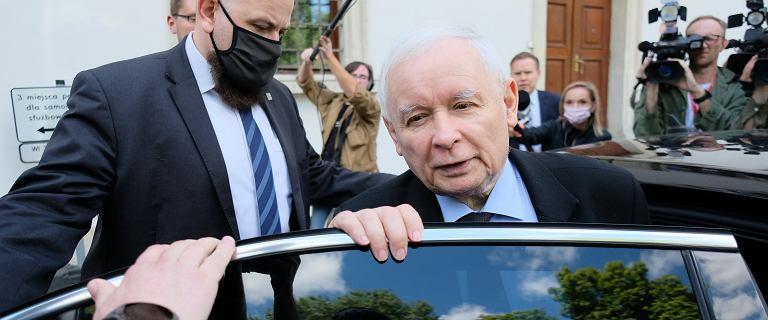 CBOS: PiS się umacnia. PSL i Kukiz'15 poza Sejmem