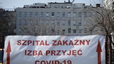 Wzrost zakażeń na Mazowszu. Burmistrz jednej z dzielnic Warszawy z koronawirusem