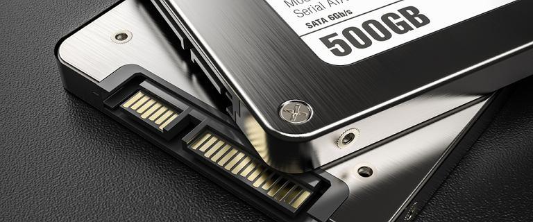 Największy dysk SSD na świecie został wyceniony. Mała fortuna za 100TB
