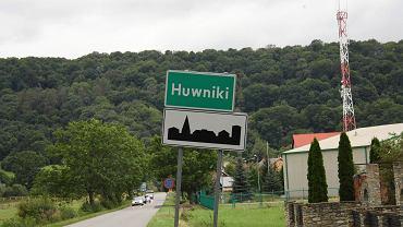 Huwniki