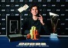 Polak, który stał się światową gwiazdą pokera [WYWIAD]