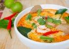 Nie tylko rosół i pomidorowa - Zupy jakich jeszcze nie jadłeś