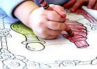 Kolorowanki dla dzieci to nie tylko zabawa, ale i edukacja. Dlaczego warto zachęcać dzieci do malowania?