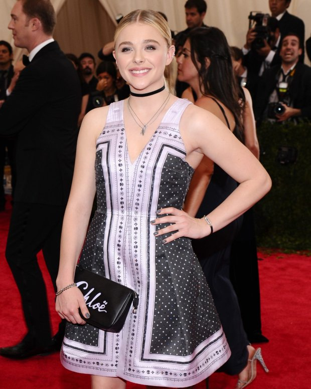 2015 MET Museum Costume Institute Benefit Gala
