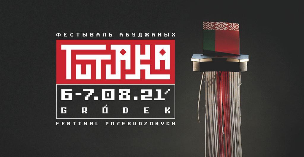 Festiwal Przebudzonych 'Tutaka'