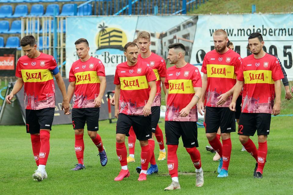 Zdjęcie numer 40 w galerii - Warta nie miała szans w meczu ze Ślęzą Wrocław. Pozostaje bez żadnej zdobyczy na swoim boisku [ZDJĘCIA]